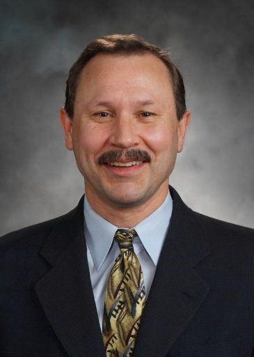 Steve Marks, OLCC - Executive Director, is one of the overseers of the recreational industry